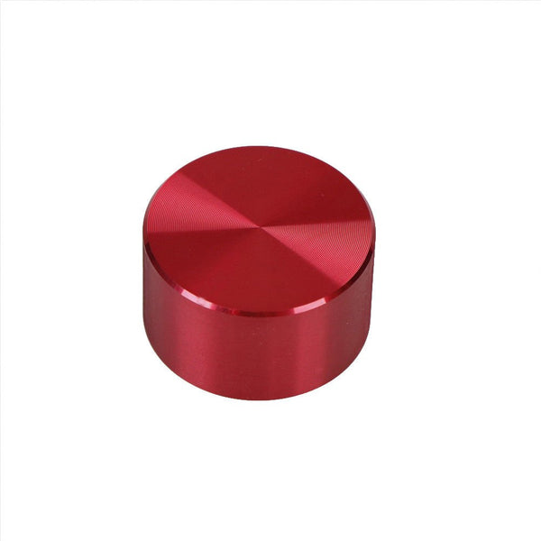 Potentiometer Red Cap 6mm