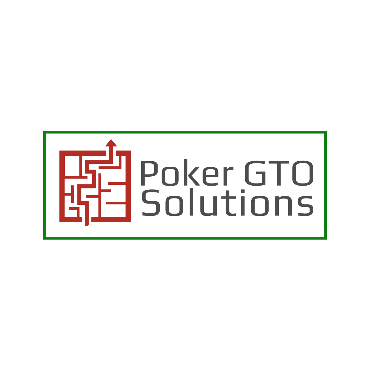 Preflop GTO Solutions – PokerGTOSolutions