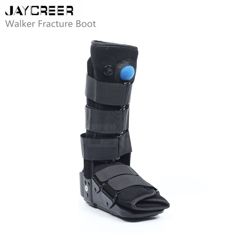 Tall Cam Walker Boot | Fracture Ankle & Broken Foot Air Stabilizer