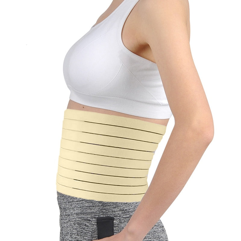Abdominal Binder | Post Tummy Tuck, Bariatric Surgery, Gastric Bypass & Liposuction Support