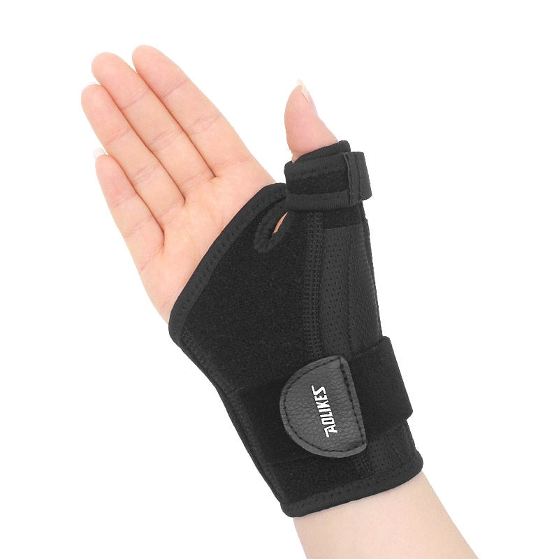 Thumb Splint with Wrist Support | Carpal Tunnel & Tendonitis Pain Relief