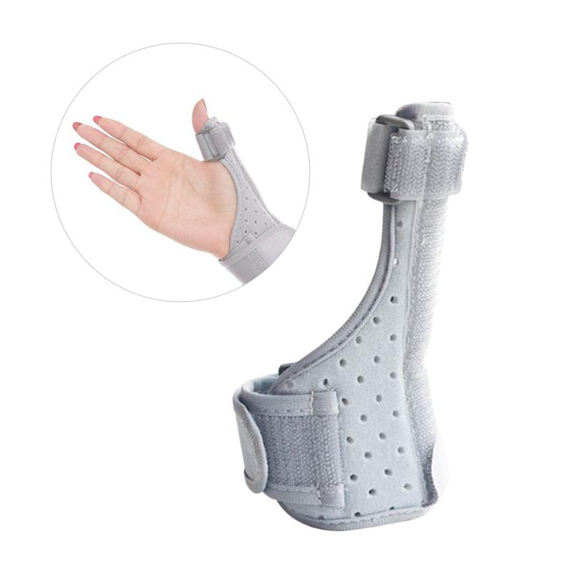 Thumb Brace | Adjustable Thumb Splint | UCL Injury