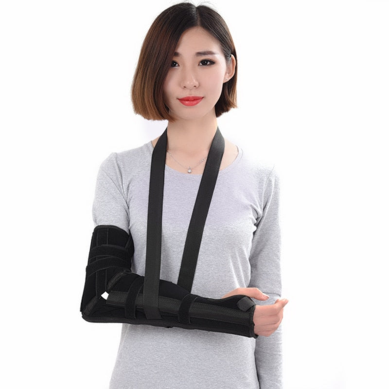 Fixed Removable Elbow Splint