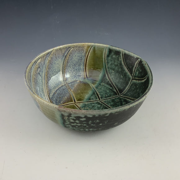 Medium leaf bowl