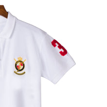 Load image into Gallery viewer, INTERNATIONAL BRAND MEN'S POLO SHIRT (2159781544034)