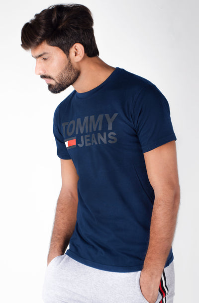 (T/J) INTERNATIONAL  BRAND MEN'S TEE SHIRT (4112833609826)
