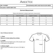 SOURCE MEN'S TEE SHIRTS (2200768512098)