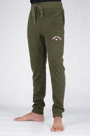 (T/H) INTERNATIONAL BRAND  JOGGER PANTS (3948313378914)