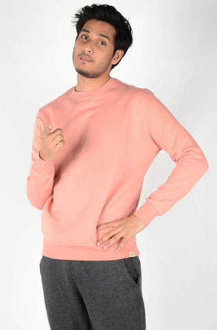 (P&B) INTERNATIONAL BRAND  MEN'S SWEAT SHIRT (4495640920196)