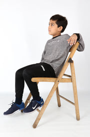 (M/K) INTERNATIONAL  BRAND Boy's Sweat Shirt (4253109715076)