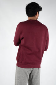 (P&B) INTERNATIONAL BRAND  MEN'S SWEAT SHIRT (4495635579012)