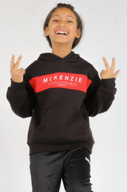 (M/K) INTERNATIONAL BRAND Girl'S HOODIE (4372773535876)