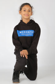 (M/K) INTERNATIONAL BRAND Girl'S HOODIE (4328575926404)
