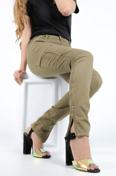 AMSO INTERNATIONAL BRAND WOMEN JEANS (4377158680708)
