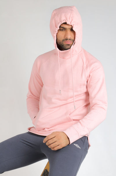 (Q/F)  INTERNATIONAL BRAND MEN'S HOODIE (010-00013) (4374044049540)