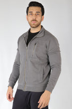Load image into Gallery viewer, OXBOO  INTERNATIONAL BRAND MEN'S ZIPPER JACKET (4378053116036)