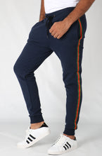 Load image into Gallery viewer, GCCI  INTERNATIONAL BRAND MEN'S JOGGER PANTS (130-00022) (4372273430660)