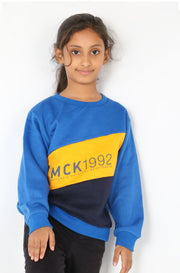 (M/K) INTERNATIONAL BRAND Girl's Sweat Shirt (4253110698116)
