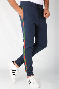 GCCI  INTERNATIONAL BRAND MEN'S JOGGER PANTS (130-00022) (4372273430660)