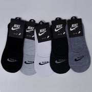 NIKE LOAFERS SOCKS (1PAIR)