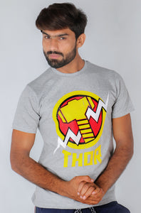 M@RV3L INTERNATIONAL BRAND MEN'S TEE SHIRT (4159097897092)