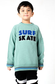 NXT BOYS Sweat Shirt (4464488906884)