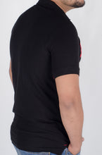 Load image into Gallery viewer, INTERNATIONAL BRAND MEN'S POLO SHIRT (3957727002722)
