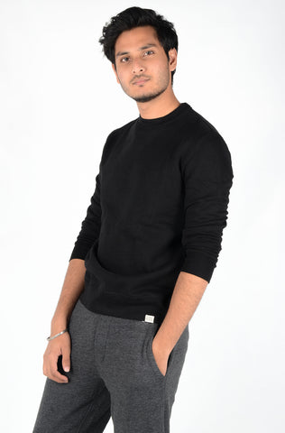(P&B) INTERNATIONAL BRAND  MEN'S SWEAT SHIRT (4495653535876)