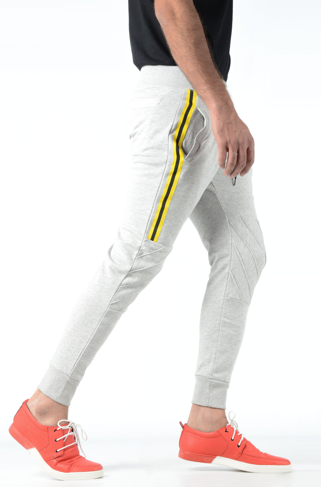 S&F MEN'S JOGGER PANTS (4647417184388)