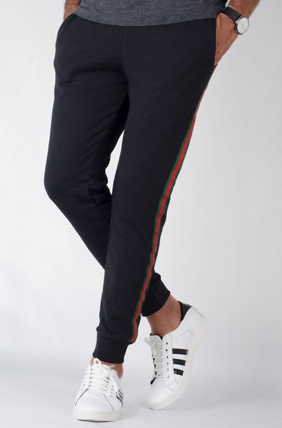 GCCI  INTERNATIONAL BRAND  MEN'S JOGGER PANTS (130-00022) (4372305510532)