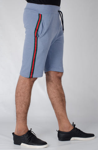 GUCCII INTENTIONAL BRAND MEN'S SHORTS