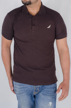 Load image into Gallery viewer, INTERNATIONAL BRAND MEN'S POLO SHIRT (3957724479586)