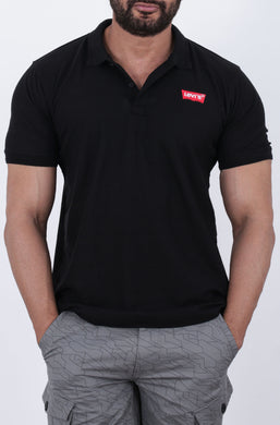 INTERNATIONAL BRAND MEN'S POLO SHIRT (3943535738978)