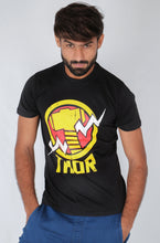 Load image into Gallery viewer, M@RV3L INTERNATIONAL BRAND MEN'S TEE SHIRT (4159097897092)