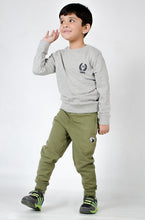 Load image into Gallery viewer, (T/H) INTERNATIONAL BRAND  BOYS Sweat Shirt (4428219842692)