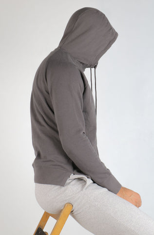 (Q/F) INTERNATIONAL BRAND MEN'S HOODIE (010-00013) (4374043230340)