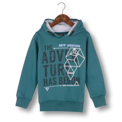 (N/H) INTERNATIONAL BRAND Boy's Hoodie (1986008318050)