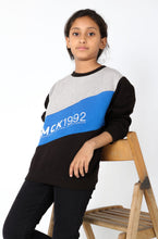 Load image into Gallery viewer, (M/K) INTERNATIONAL BRAND Girl's Sweat Shirt (4327492059268)