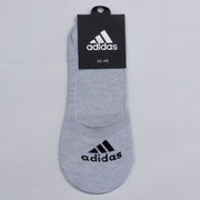 ADIDAS LOAFERS  SOCKS (1PAIR)