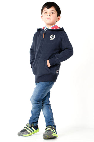 (T/H) INTERNATIONAL BRAND BOys zipper (4481600454788)