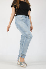 ICHEE  INTERNATIONAL BRAND DENIM WOMEN JEANS (4377150423172)