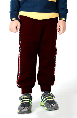 MNGO INTERNATIONAL BRAND Boy's Trousers (4418652471428)