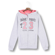 (X/M) INTERNATIONAL BRAND Girl's Hoodie (1999922397282)