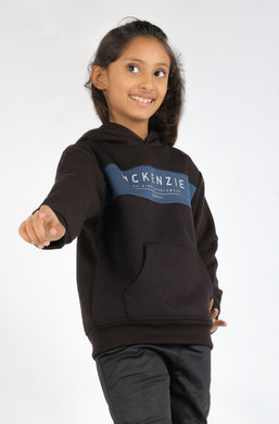 (M/K) INTERNATIONAL BRAND Girl'S HOODIE (4372774584452)