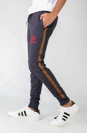 GCCI  INTERNATIONAL  BRAND  MEN'S JOGGER PANTS (4112831512674)