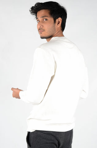 (P&B) INTERNATIONAL BRAND  MEN'S SWEAT SHIRT (4495656517764)