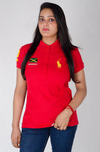 Load image into Gallery viewer, International Brand Women Polo Shirt (4673701380228)