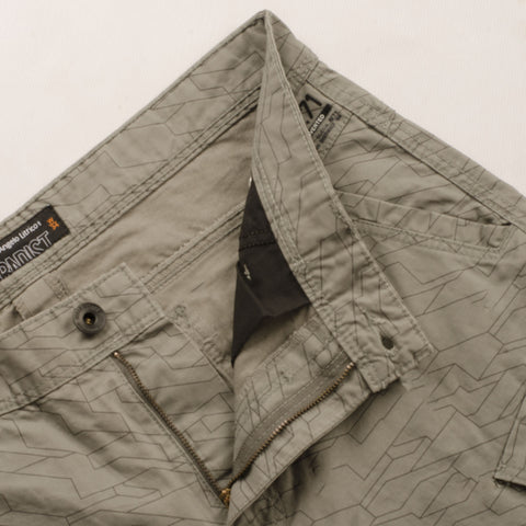 URBNST  INTERNATIONAL BRAND  MEN'S SHORTS (3877132959842)