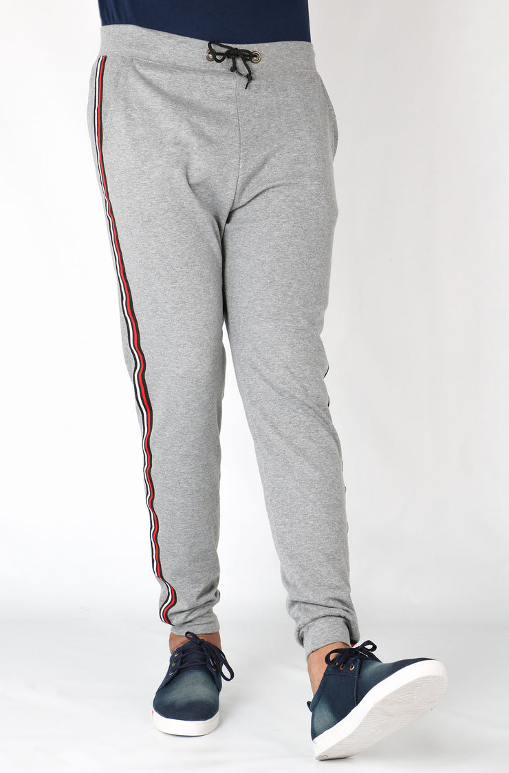 (N/L) INTERNATIONAL BRAND UNISEX  JOGGER PANTS (3967497863266)