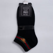 GCCI  INTERNATIONAL BRAND SOCKS (1PAIR) (3961800818786)